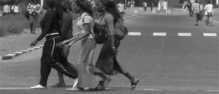 AFFAIRE DES ÉTUDIANTES INTERPELLEES PAR LA POLICE: Les filles virées de leur établissement