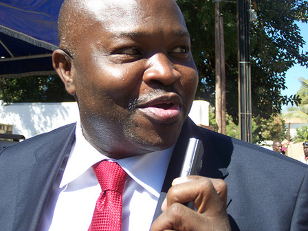 Me Alioune Badara Cissé : « Nous ne répondrons pas à un appel que le Président de la République pourrait lancer »