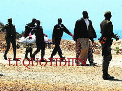 Obsèques de Fama Niane : Son corps reconstitué avant d'être enterré
