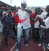 SUITE A SA MARCHE AUX PARCELLES: Demba Dia refuse de déférer à une convocation du commissaire des Parcelles