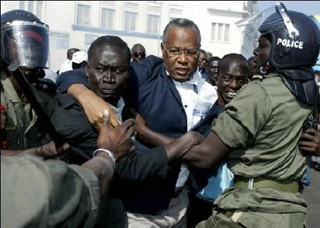 Elections locales : La Ld appelle à s'opposer « farouchement à toute tentative d'inversion des résultats du scrutin du 22 mars 2009 »