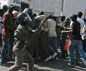 VIOLENCE POLICIERE AU LYCEE MIXTE MAURICE DELAFOSSE: Des élèves battus jusqu'à l'évanouissement