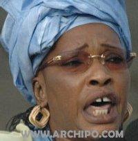DEBACLE DE LA COALITION SOPI: Awa Diop assène ses vérités