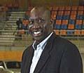 "SENEGAL-BASKET- Abdourahmane Ndiaye ""Adidas"" : ""Je reviens pour mon pays"""