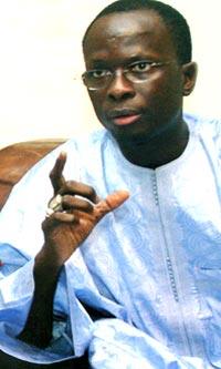 MODOU DIAGNE FADA: ''Nous devons décoder le message des électeurs et apporter des rectificatifs avant 2012''