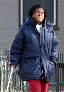 La tante kényanne d'Obama menacée d'expulsion des Etats-Unis