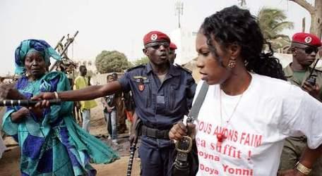 ETUDE SUR LES FILETS SOCIAUX DE SECURITE: Les atouts du Sénégal