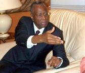 """REACTION D'ABDOULAYE BATHILY AU DiSCOURS DU CHEF DE L'ETAT: """"Abdoulaye Wade est passé à côté de la plaque"""""""