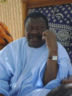 SENEGAL: Serigne Cheikh Béthio Thioune tourne le dos à la politique et à ses animateurs