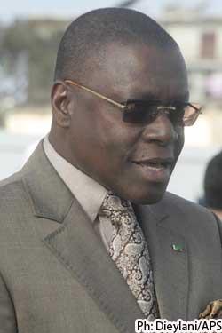 SENEGAL: L'architecte Pierre Goudiaby lance le projet ''la Promenade des nations''