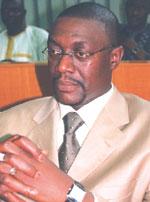 6 avril 2008 - 6 avril 2009 : Il y a un an disparaissait Abdou Latif Guèye