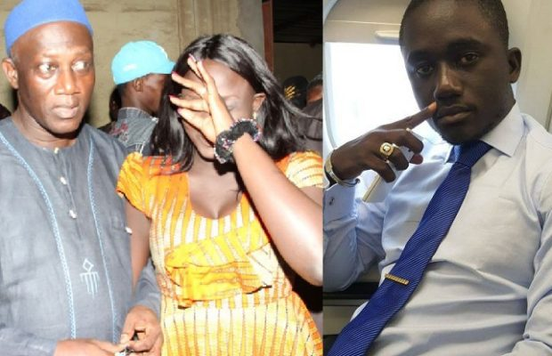 Remous chez Serigne Mbacke Ndiaye : Momo ''tire'' sur son père, Thioro s'interpose