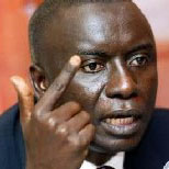 Manœuvre tous azumuts: Idrissa Seck démarche Bathily