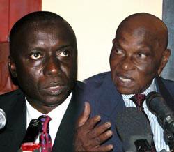 ALLIANCE AND LIGGEY SENEGAL - SOPI 2009: Une coalition pour le contrôle des collectivités locales