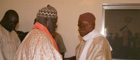 Serigne Bara Mbacké : ''Il n'est pas question d'implanter à Touba une école d'enseignement du français''