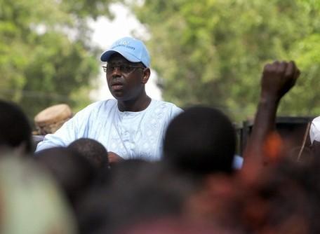 MACKY SALL AU PRESIDENT ABDOULAYE WADE: « Vous n'avez pas le droit de faire moins que Diouf »