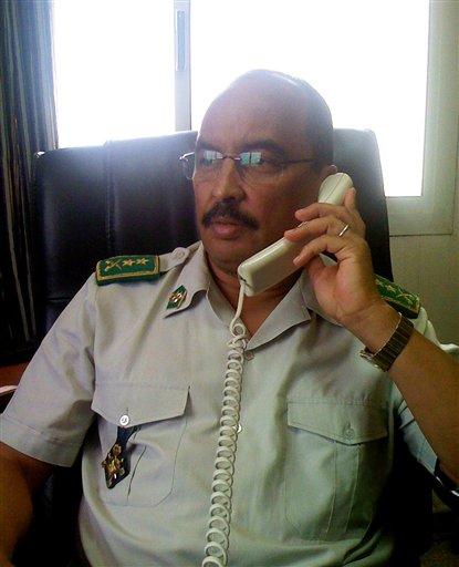 MAURITANIE: Le général Abdel Aziz annonce sa démission avant le 22 avril