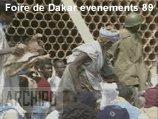 (Les évènements de 89) CONFLIT SÉNÉGAL-MAURITANIE : 20 ANS APRÈS... Retour sur une tragédie