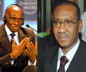 Wade « limoge » Hadjibou Soumaré et raye les technocrates de sa liste