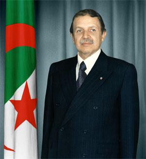 ÉLECTION PRÉSIDENTIELLE EN ALGÉRIE : Bouteflika pour un troisième mandat