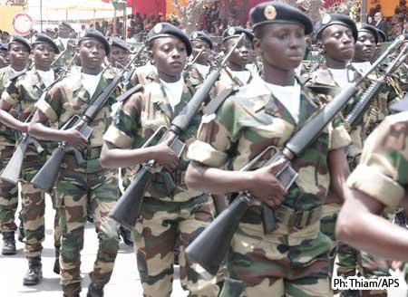 Armée et Nation : agir pour quelle type de menace ?