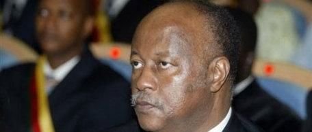 GUINEE BISSAU: Gomes prône la dissolution des Forces armées