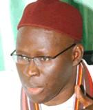 Saint-Louis : Cheikh Bamba Dièye s'engage pour une gestion transparente