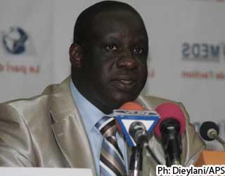 Financement des entreprises : Mbagnick Diop suggère un diagnostic des relations avec les banques