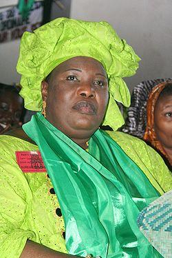 MUNICIPALITE- LOUGA: Aminata Mbengue Ndiaye retrouve son fauteuil de maire 8 ans après