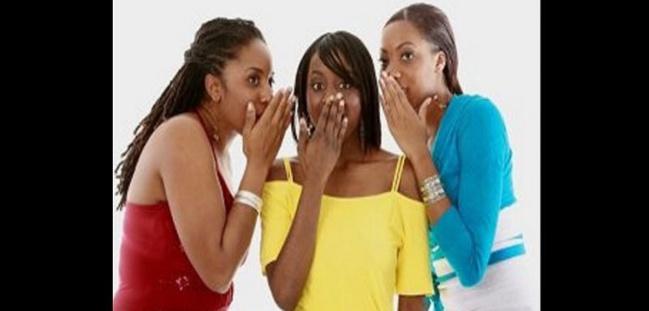 5 choses à ne jamais dire à vos amis concernant votre relation amoureuse
