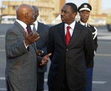 LE PATRON DE L'APR AU DAAKA DE MEDINA GOUNASS: Pour une réconciliation Wade-Macky ?