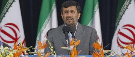 GENEVE -CONFERENCE SUR LE RACISME: Ahmadinejad provoque le départ des Européens
