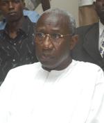 IBA DER THIAM AUX TRAVAILLEURS DE LA SONATEL « Si vous exposez le problème au président Wade… »