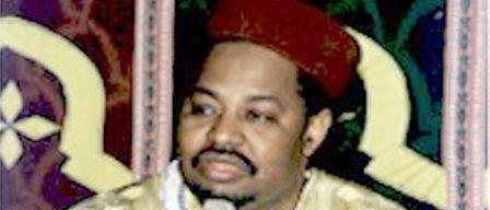 Sénégal : Le président Wade met fin aux fonctions de ministre conseiller de M. Ahmed Khalifa Niasse