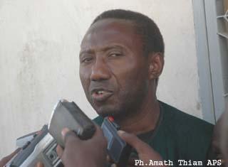 Me Doudou Ndoye : ''Nous avons le dispositif législatif garantissant les investissements''
