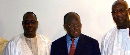 Rupture après la victoire: L'APR de Macky Sall théorise la « mort » de Benno