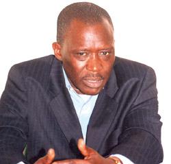 APRES LE LIMOGEAGE DU MINISTRE D'ETAT ABLAYE FAYE : Ousmane Masseck Ndiaye dans le viseur de Wade