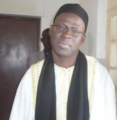 SENEGAL: Cheikh Bamba Dièye réalise un des rêves de son père en devenant maire de Saint-Louis