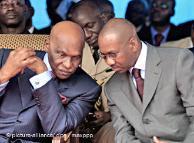 LIMOGEAGE: Aguibou Soumaré reçoit sa lettre de remerciement