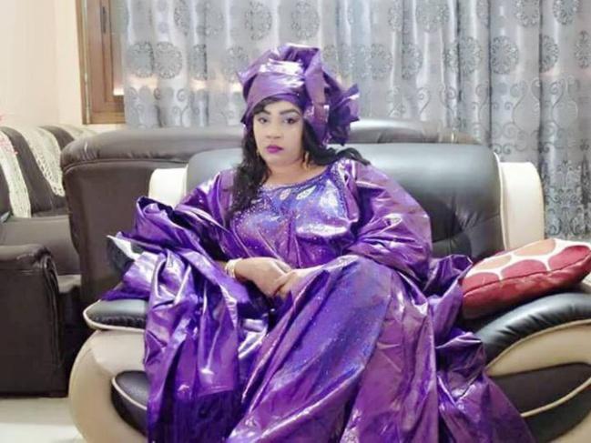 PHOTOS - Découvrez la nouvelle épouse de Serigne Modou Kara , Soxna Alice Mbacké, la lionne de…