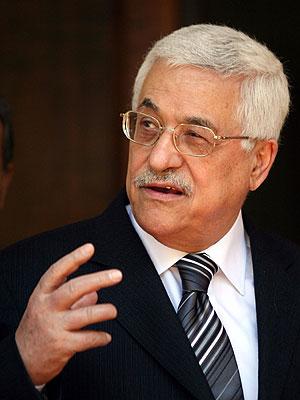 PROCHE ORIENT : Abbas refuse de reconnaître Israël comme État juif