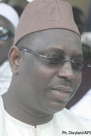 Dernière nouvelle : Macky Sall s'est envolé ce soir pour Abidjan