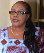 Thérèse Coumba Diop : un ingénieur des transports ministre de la …Santé
