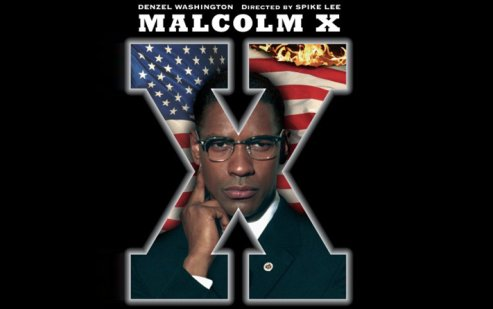 [ FILM INTEGRAL ] Malcolm X