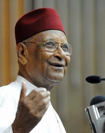 Amadou Mactar Mbow : ''La population africaine est un atout majeur dans un monde vieillissant''