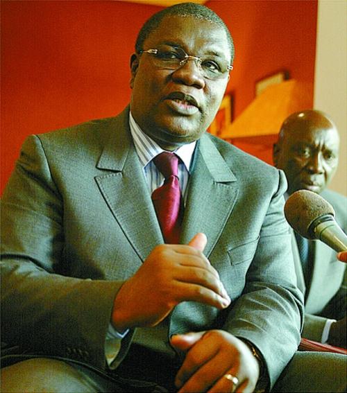 OUSMANE NGOM: ''Je veux mériter davantage la confiance du Chef de l'Etat''