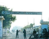 VIOLENCES A L'UNIVERSITE CHEIKH ANTA DIOP : La police sème la terreur et fait neuf blessés chez les étudiants
