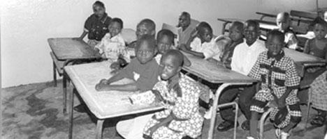 DÉVELOPPEMENT DE LA PETITE ENFANCE ET RÉUSSITE SCOLAIRE: Le Sénégal parmi les derniers de la classe