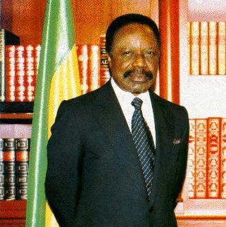 GABON : Le président Bongo suspend momentanément ses activités