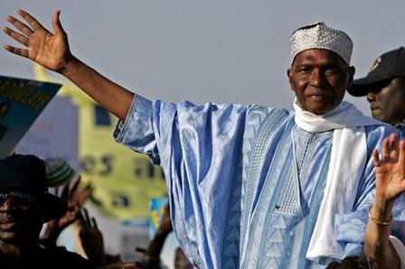 WADE PENSE AUX ELECTIONS DE 2012: « Quel que soit le régime qui sera mis en place… »